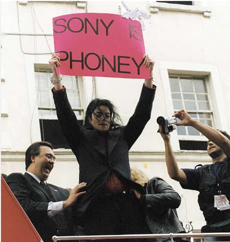 sonyphoney