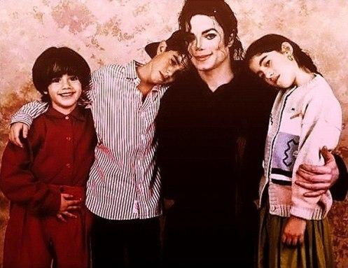 Cascio Family