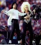 Super Bowl Michael Jackson JenniferBatten