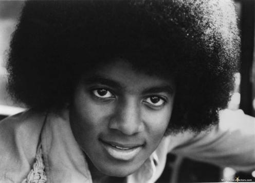 Michael ca 1975