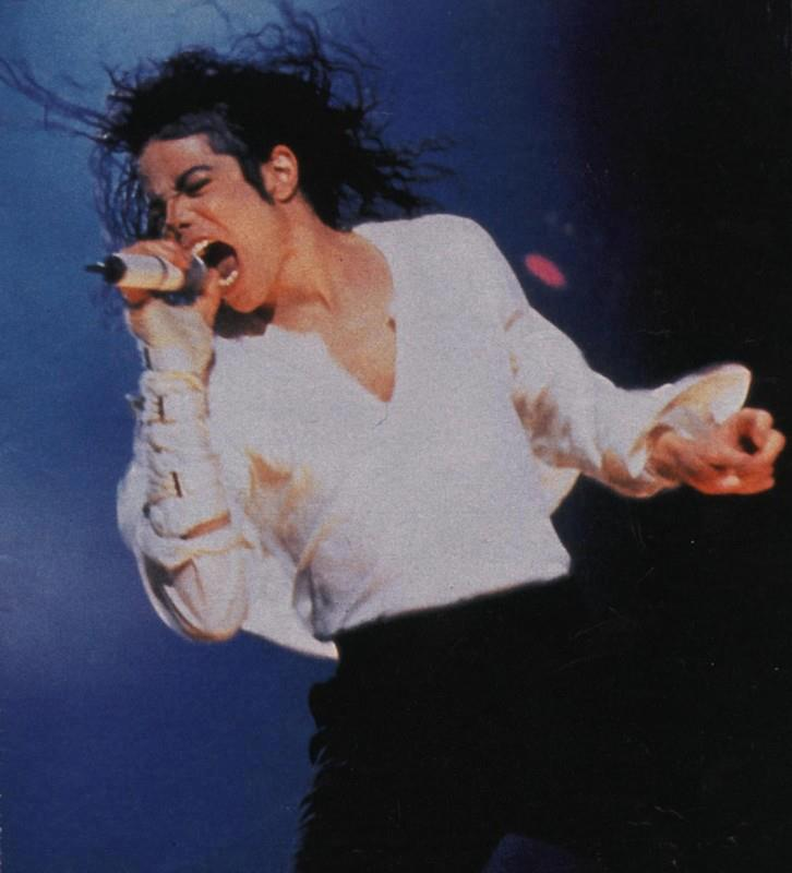 Invincible Tour