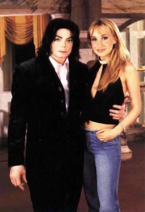 Michael Jackson Gold Interview 2002