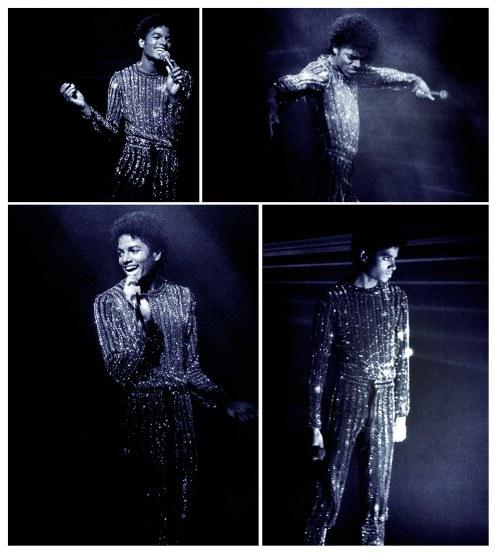 Lid Magazine Michael Dancing