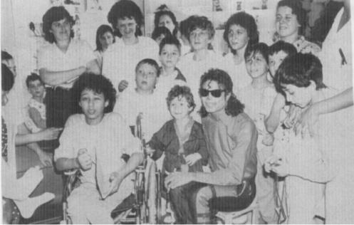 Bambin Gesu children Hospital rome 88
