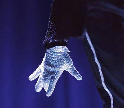 mj glove billie jean