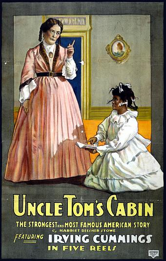 Uncle toms cabi 1914