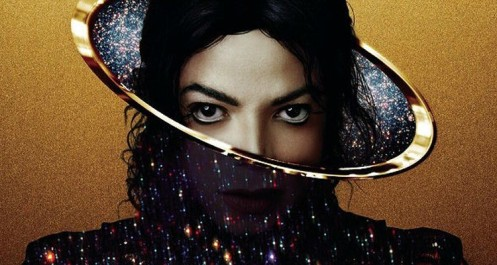 XSCAPE New Album Michael Jackson