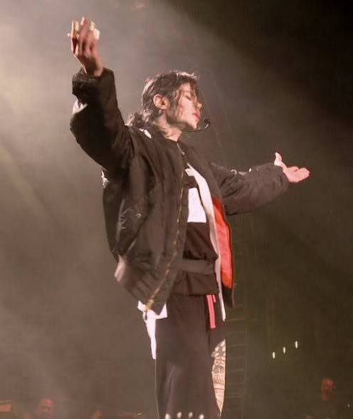 Earth Song June 24 2009
