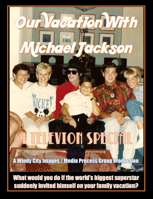 Our Vacation With Michael Jackson-Film