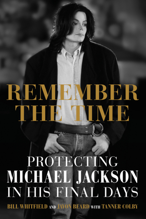 Remember The Time Cover