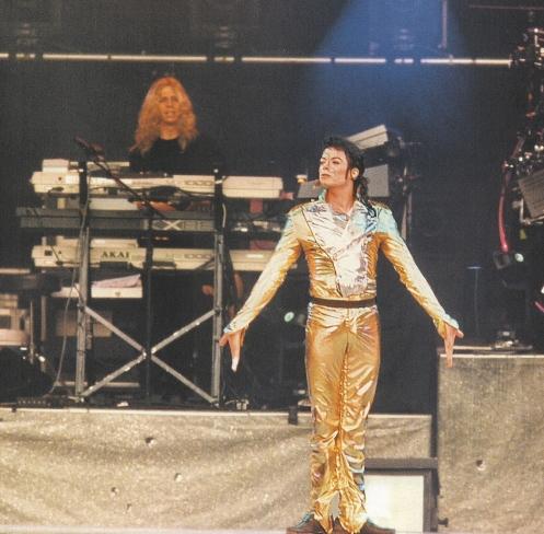 Brad  e Michael
