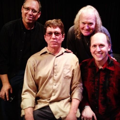 Brad Sundberg, Brad Buxer, Michael Prince, Brian Vibberts