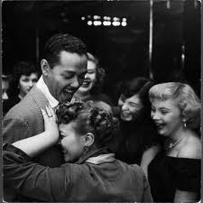 Billy Eckstine-women