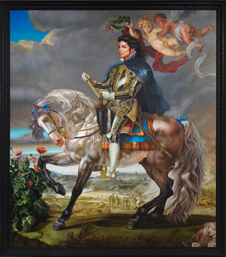 Equestrian_Portrait_of_King_Philip_II_after_Rubens_(Michael-Jackson)