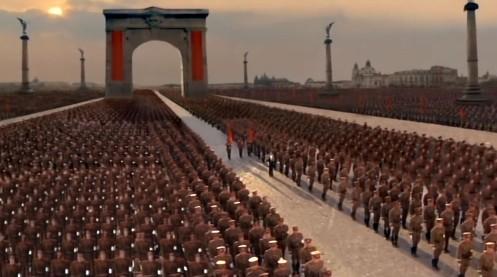 History Teaser Army