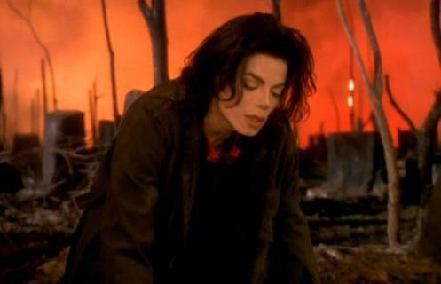 Earth Song MJ