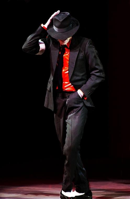 Michael Jackson Dangerous Seoul