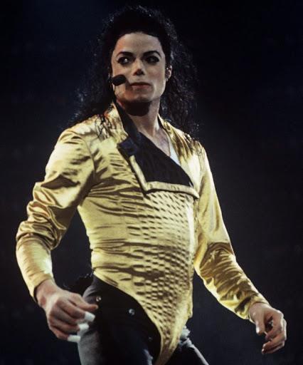 fencing outfit  Dangeroustour Michael Jackson