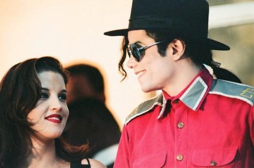 Michael and Lisa budapest