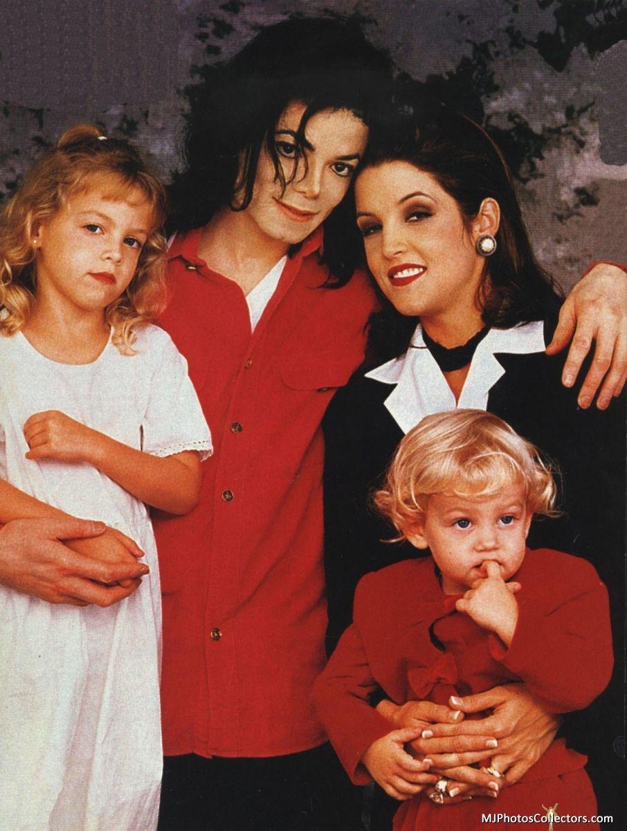 Lisa Marie Presleys letztes Interview über Michael Jackson ...