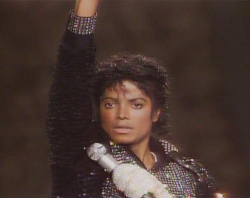 Motown 25 Billie Jean