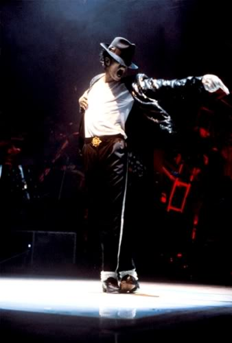 MJ Billie Jean 4