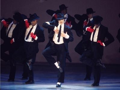 MJ dangerous 3
