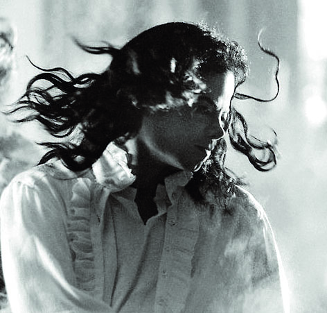 Michael in Ghosts
