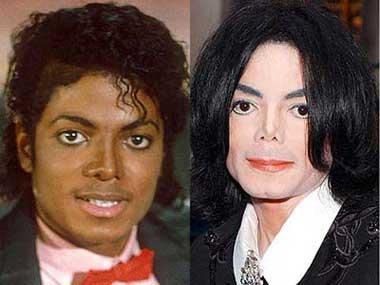 Michael hasste diese Art von Vergleichen, mit ihrer offensichtlichen Anspielung darauf, dass er irgendwie zu seiner eigenen
