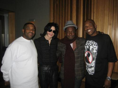palms Big Boy Michael Jackson Will-I.Am