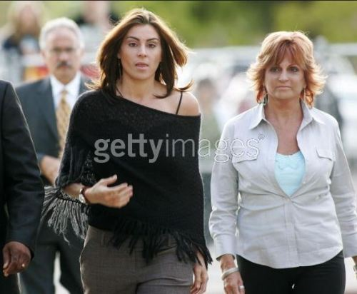 Chantal und Joy Robson