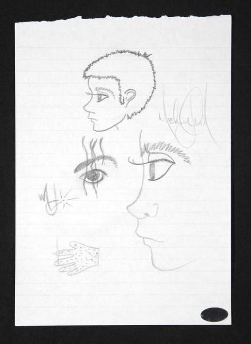 MJ Zeichnung 5