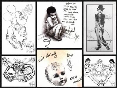 MJ Zeichnungen