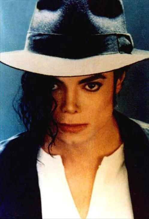 Michael Jackson Black or White