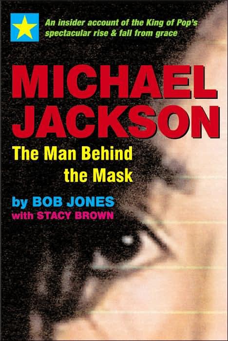 Michael Jackson Bob Jones
