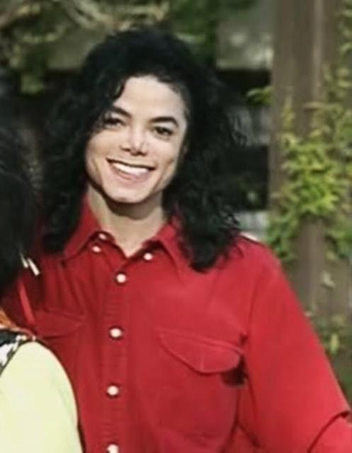 Michael Jackson PHM