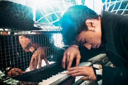 Prince Klavier