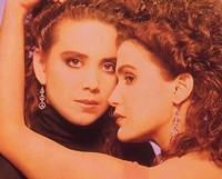 Wendy und Lisa