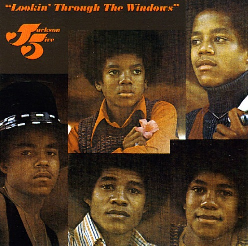 jackson5 lookin' through the window