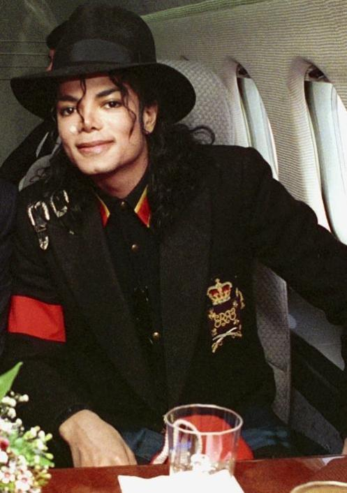 Michael-flying-airplane