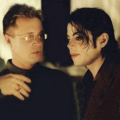 Botdf Vincent Paterson Michael Jackson