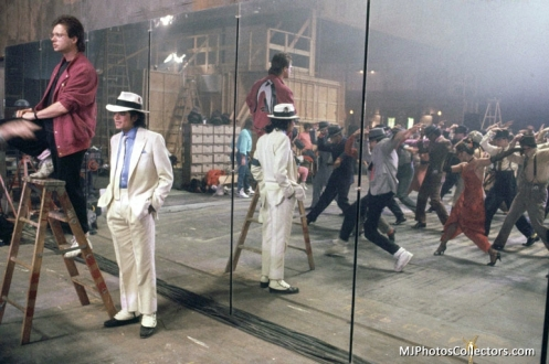 Set Smooth Criminal _Paterson_Jackson