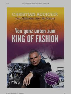 Audigier Buch Cover 1