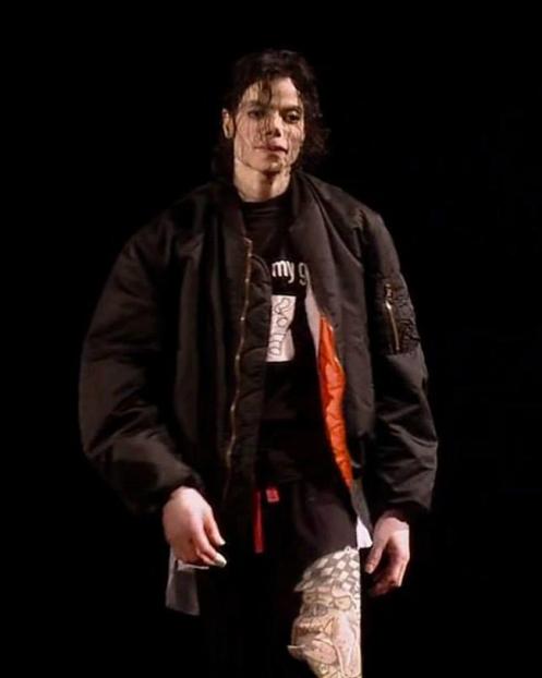 Michael june 24