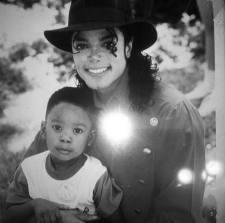 August 18, 1990, he welcomes 130 childrenYMCA summer program