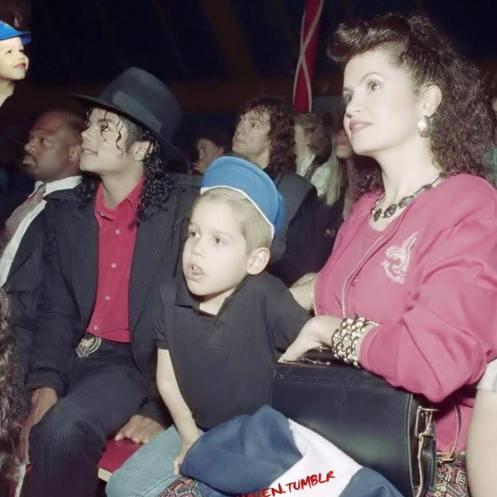 Darian Pagan 1989