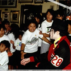 michael jackson hard rock cafe mexico 1993 (2)