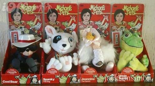 Michae's Pets