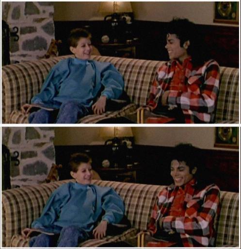 Mj & Ryan 1989