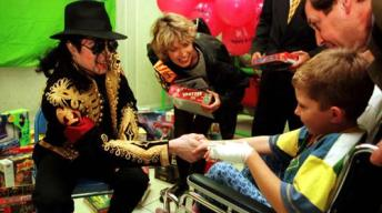 Amsterdam 1996 MJ